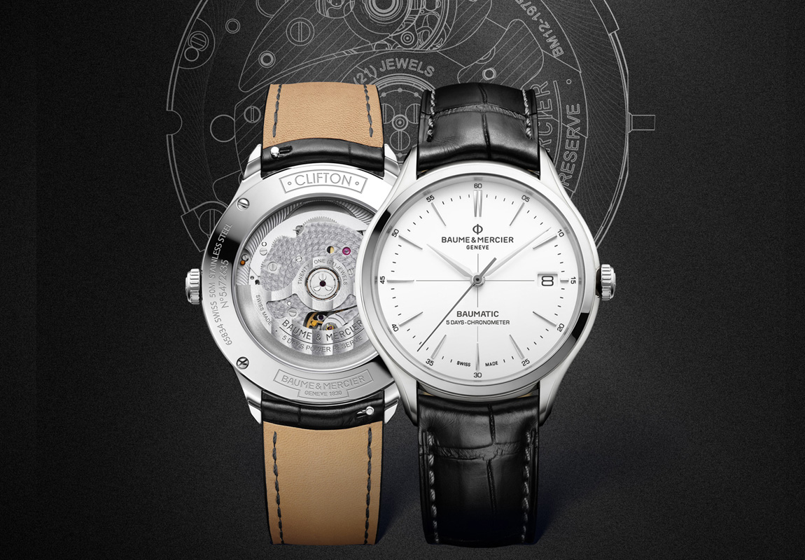4a Clifton Baumatic Cosc BaumeetMercier Background